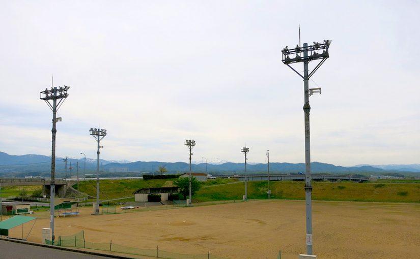 第28回西日本還暦軟式野球大会要項